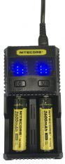 Nitecore Smart Charger S2