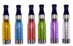 CE4 Clear Cartomizer for KGO/EGO