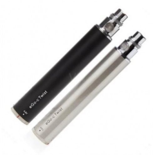 EGO-C-Twist 1300 Variable Voltage Battery