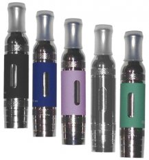 Aspire ET-S Bottom Dual Coil (BDC) Cartomizer