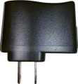 USB Charger Wall Plug Adapter