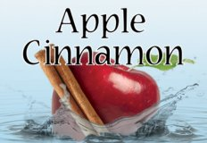 Apple Cinnamon Flavor E-Liquid