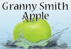Granny Smith Apple Flavor E-Liquid