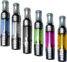Aspire ET Bottom Dual Coil (BDC) Cartomizer