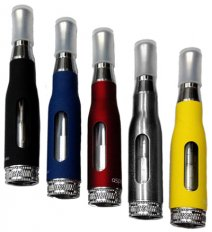 Aspire CE5-S Bottom Dual Coil (BDC) Cartomizer
