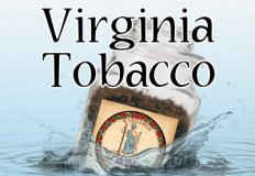 Virginia Tobacco Flavor E-Liquid