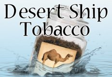 Desert Ship Flavor E-Liquid