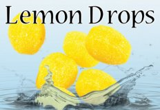 Lemon Drops Flavor E-Liquid