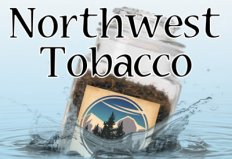 Northwest Tobacco Flavor E-Liquid