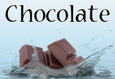 Chocolate Flavor E-Liquid
