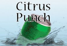 Citrus Punch Flavor E-Liquid