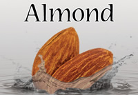 Almond - Silver Cloud Edition