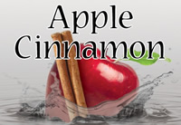 Apple Cinnamon - Silver Cloud Edition