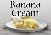 Banana Cream - Silver Cloud Edition