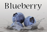 Blueberry - Silver Cloud Edition