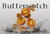 Butterscotch - Silver Cloud Edition