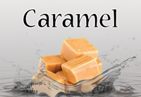 Caramel - Silver Cloud Edition