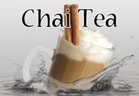 Chai Tea - Silver Cloud Edition