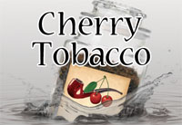 Cherry Tobacco - Silver Cloud Edition