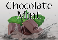 Chocolate Mint - Silver Cloud Edition