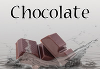 Chocolate - Silver Cloud Edition