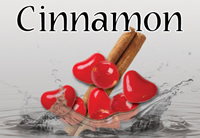 Cinnamon - Silver Cloud Edition