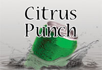 Citrus Punch - Silver Cloud Edition