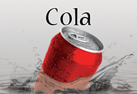 Cola - Silver Cloud Edition
