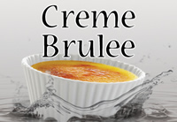 Creme Brulee - Silver Cloud Edition