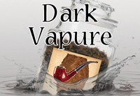 Dark Vapure Tobacco - Silver Cloud Edition