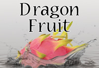 Dragon Fruit - Silver Cloud Edition