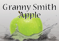 Granny Smith Apple - Silver Cloud Edition