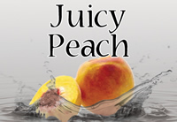 Juicy Peach - Silver Cloud Edition