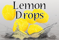 Lemon Drops - Silver Cloud Edition