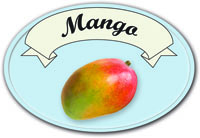 Mango - Silver Cloud Edition