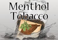 Menthol Tobacco - Silver Cloud Edition