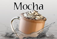 Mocha - Silver Cloud Edition