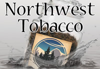 Northwest Tobacco - Silver Cloud Edition