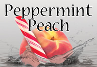 Peppermint Peach - Silver Cloud Edition