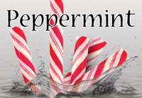 Peppermint - Silver Cloud Edition