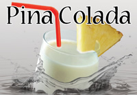 Pina Colada - Silver Cloud Edition
