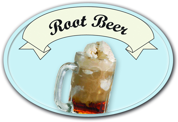 Root Beer Flavor E-Liquid