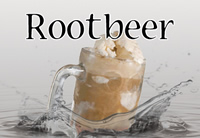 Root Beer - Silver Cloud Edition
