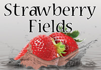 Strawberry Fields - Silver Cloud Edition