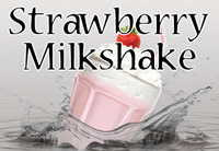 Strawberry Milkshake - Silver Cloud Edition