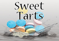 Sweet Tart - Silver Cloud Edition