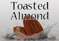 Toasted Almond - Silver Cloud Edition