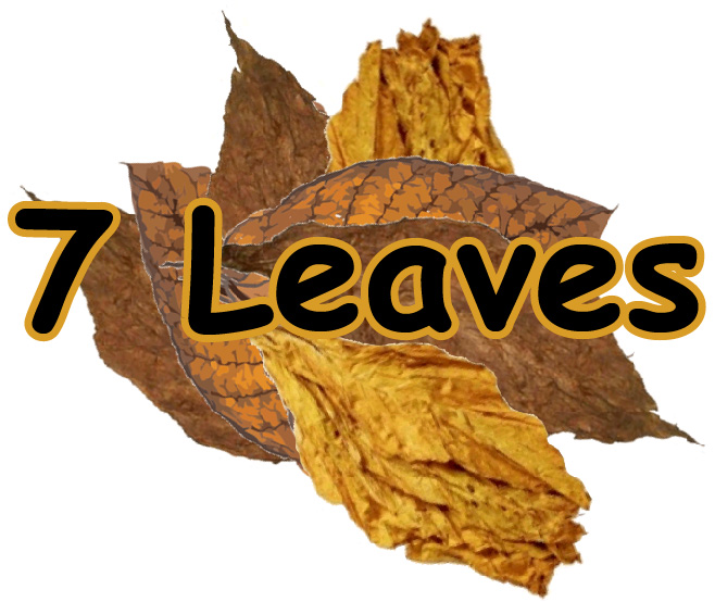 Tobacco - 7 Leaves Flavor E-Liquid