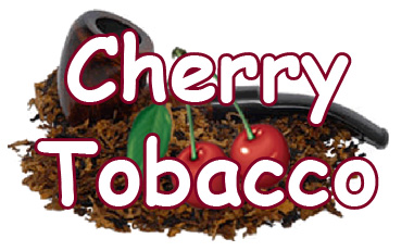 Tobacco - Cherry Tobacco Flavor E-Liquid