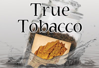 True Tobacco - Silver Cloud Edition